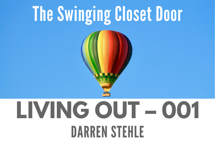 The Swinging Closet Door – LOP001