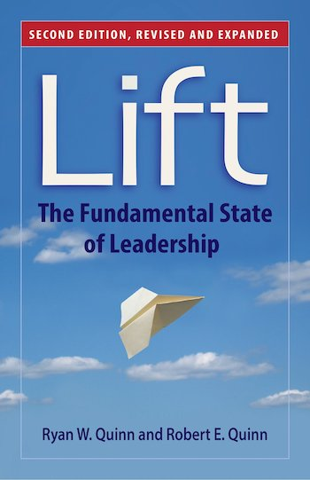 Lift - The Fundamental State of Leadership