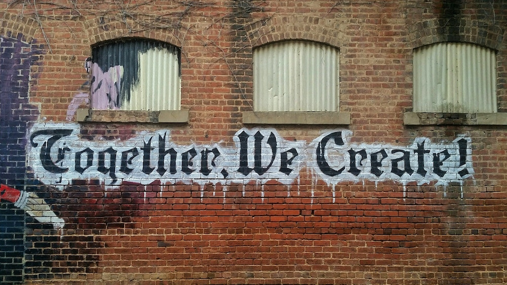 Creativity and Ego Cannot Go Together – LOP032