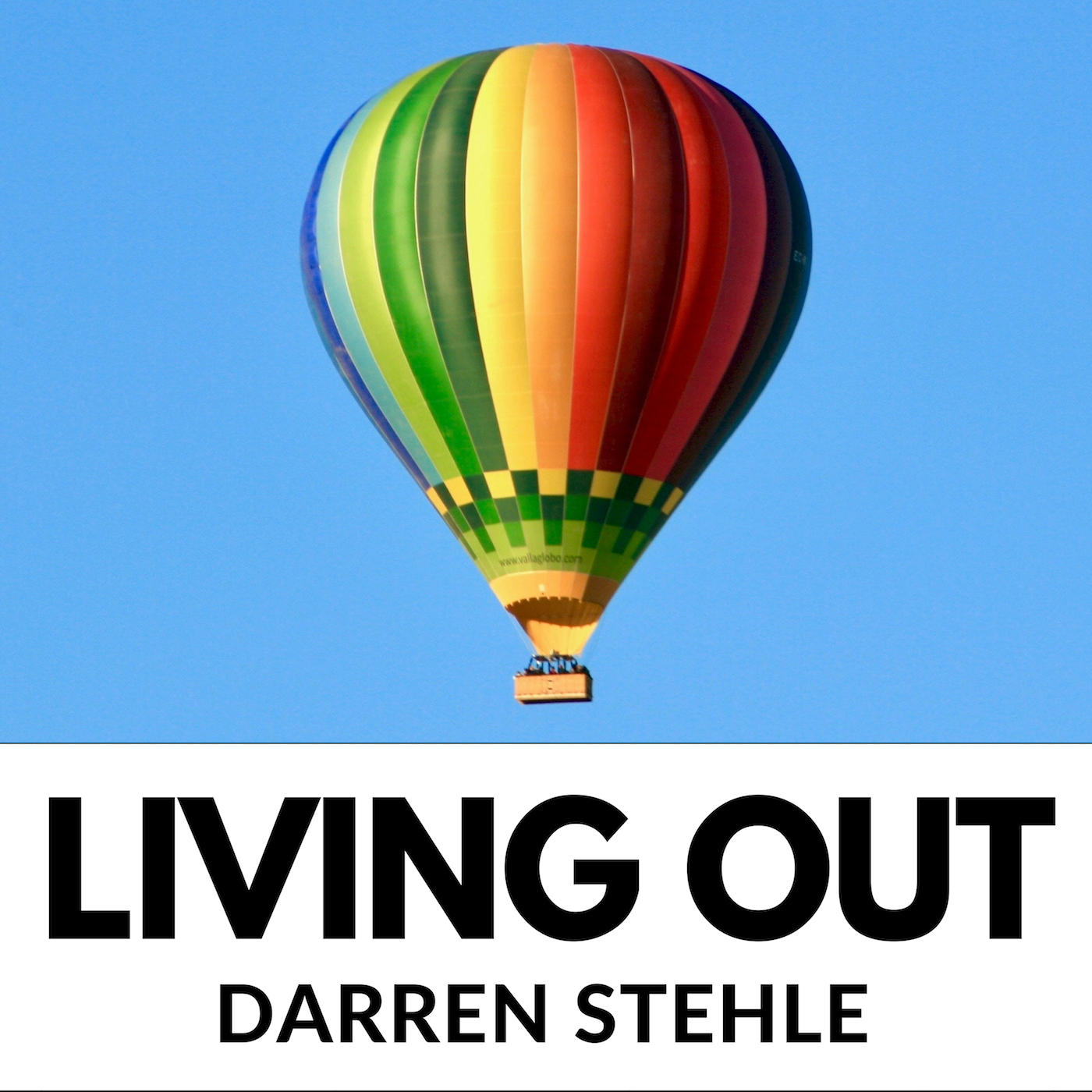 Living OUT Podcast